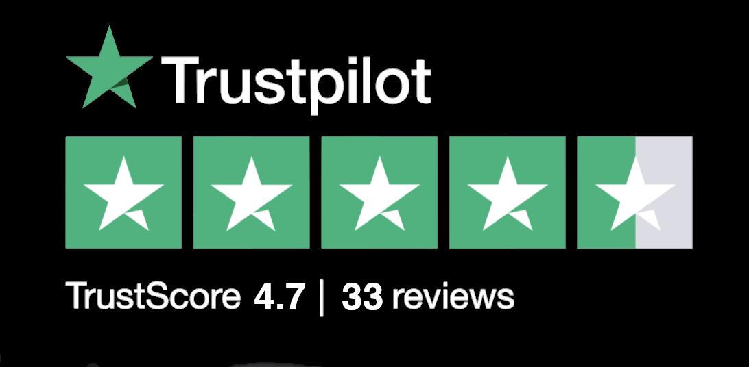 Trustpilot Bewertung